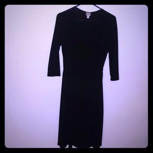 Isaac Mizrahi Wrap Dress